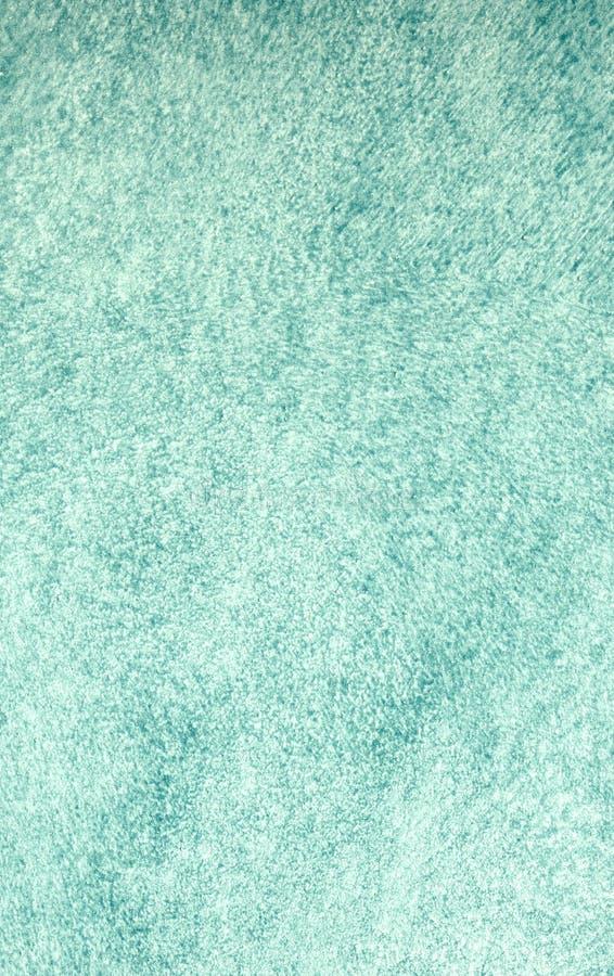 水色,海洋绿的设计油漆背景 免版税库存图片