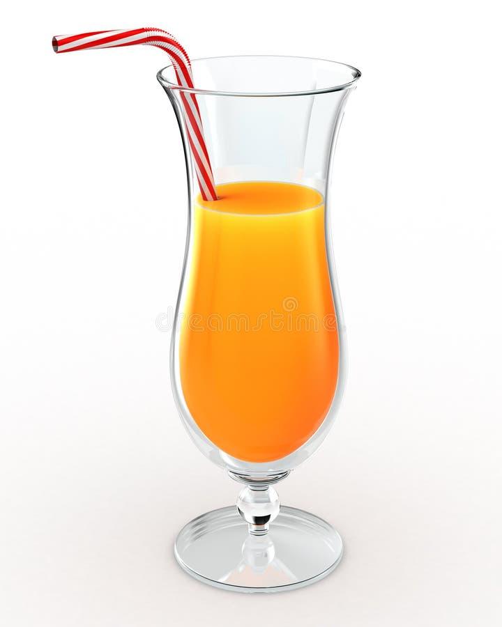 汁液 向量例证