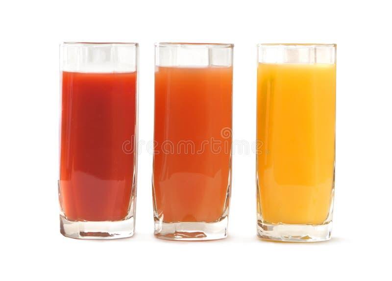 汁液 免版税库存图片