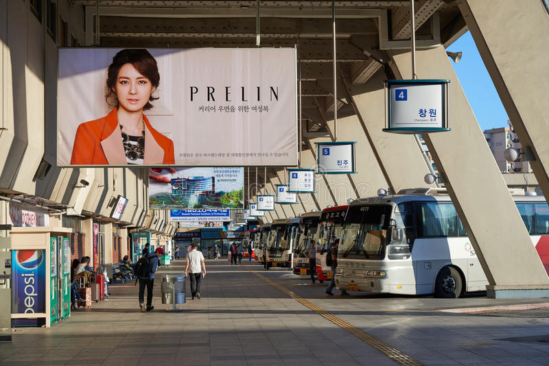 Download 汉城,韩国- 2015年9月18日:汉城快车终端 图库摄影片. 图片 包括有 聚会所, 服务, 汉城, 最繁忙 - 62530212