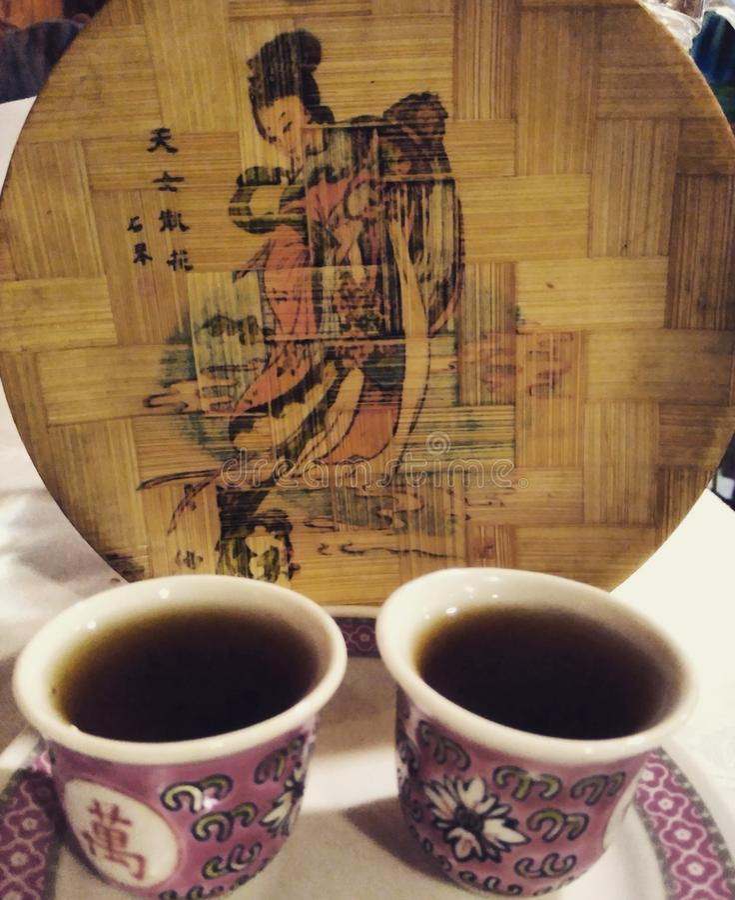 汉语 免版税库存照片