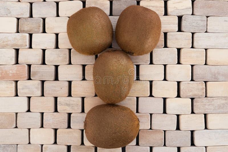 汉语Goosberry或猕猴桃 免版税库存照片