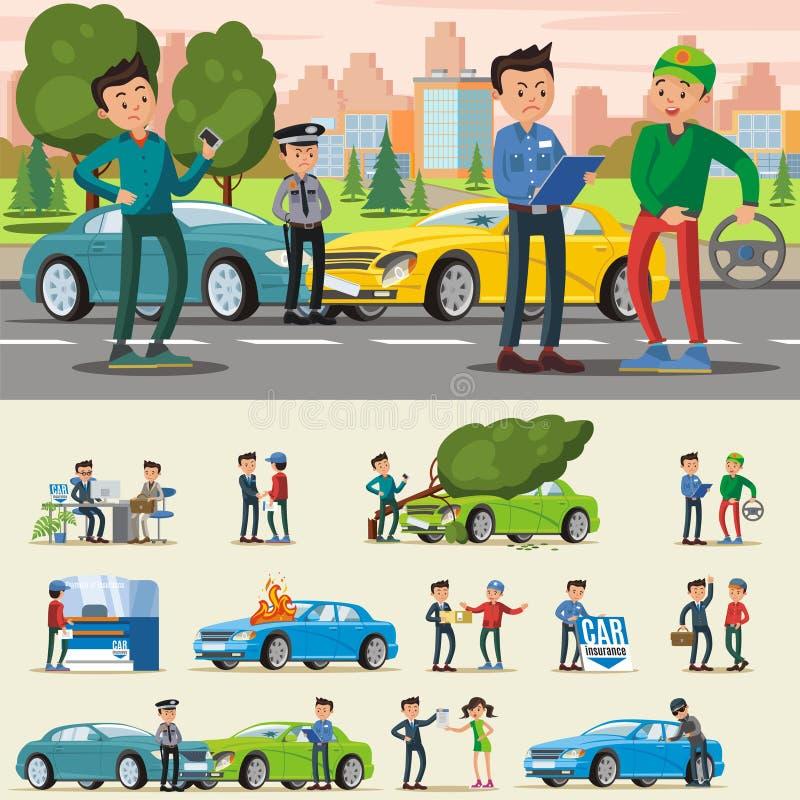 车险业务员个人工作总结范文