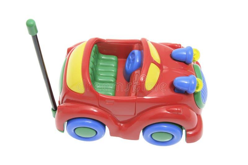 汽车玩具 免版税库存照片