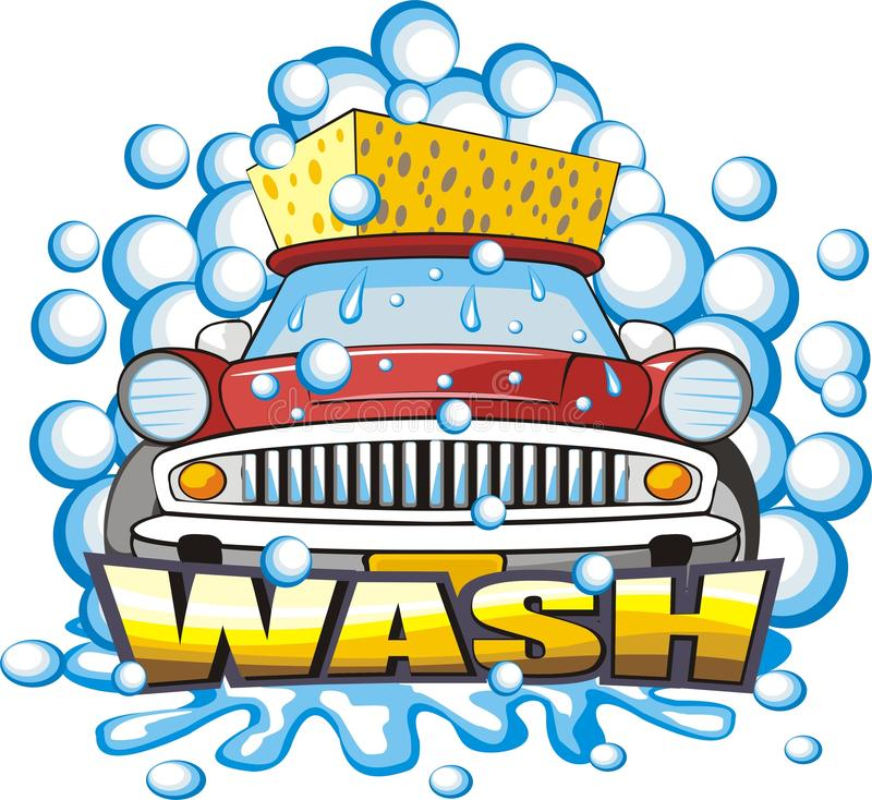 汽车符号洗涤物