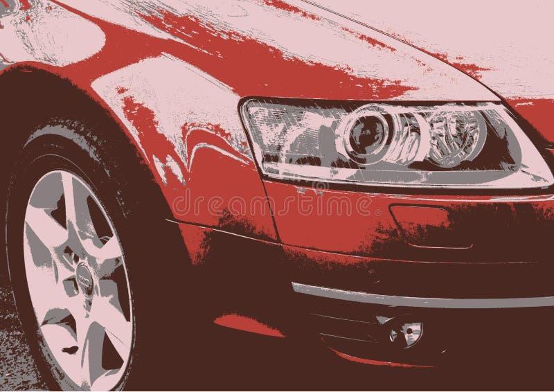 汽车 图库摄影