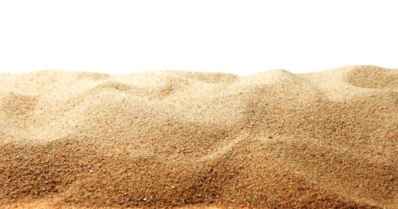 沙丘 免版税库存图片