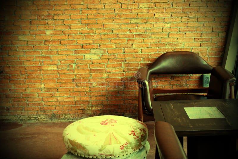 沙发 图库摄影