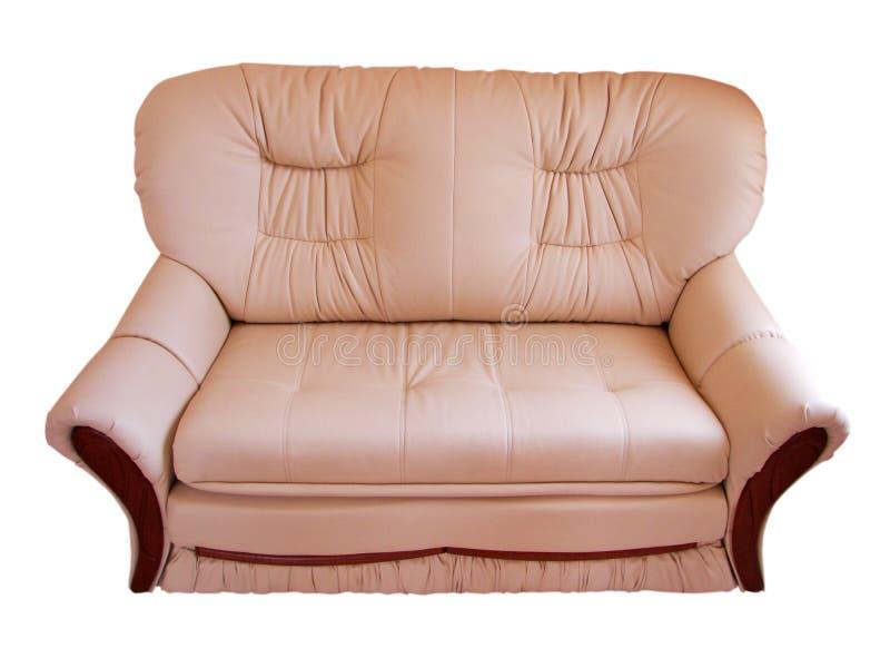 沙发 库存图片