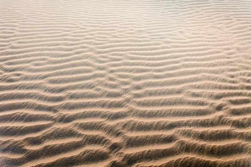 沙子模式 库存图片