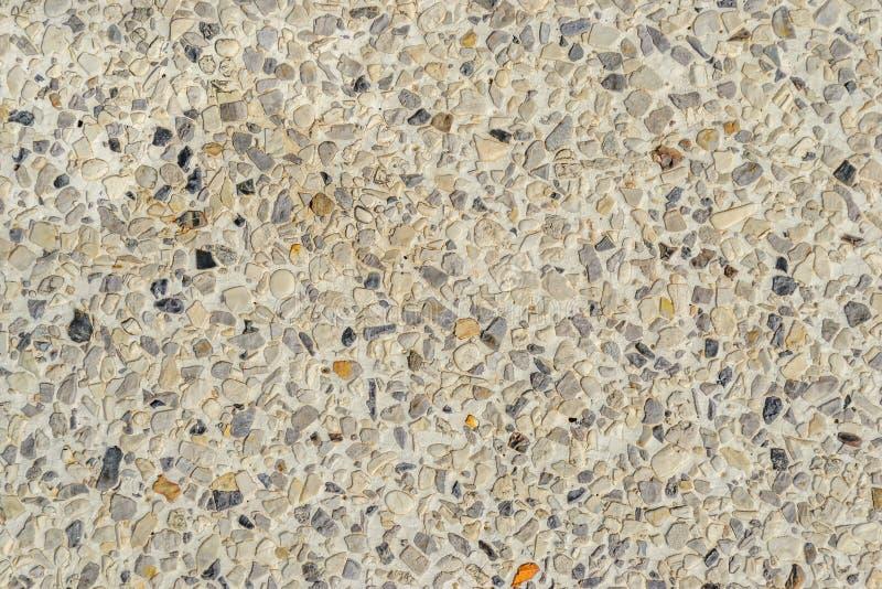 沙子纹理地板背景 库存图片