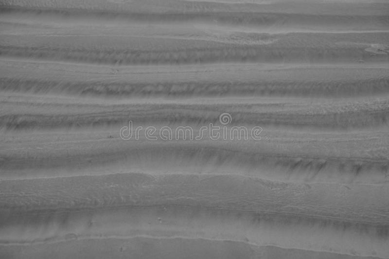 沙子表面样式,自然背景 库存照片