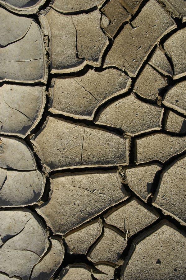 沙漠纹理 免版税库存图片