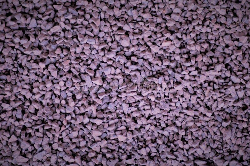 沙粒在我的庭院里 库存照片