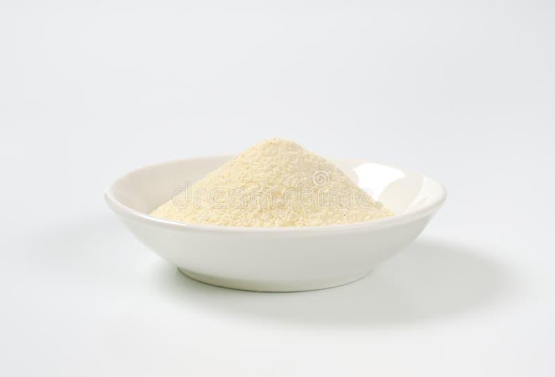 沙粒 免版税库存图片
