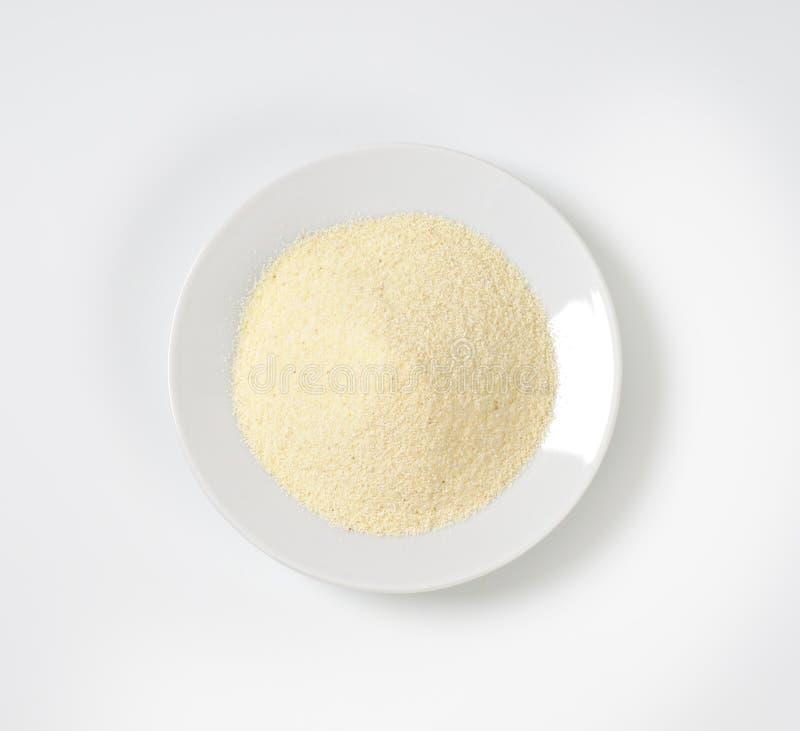 沙粒 免版税库存照片
