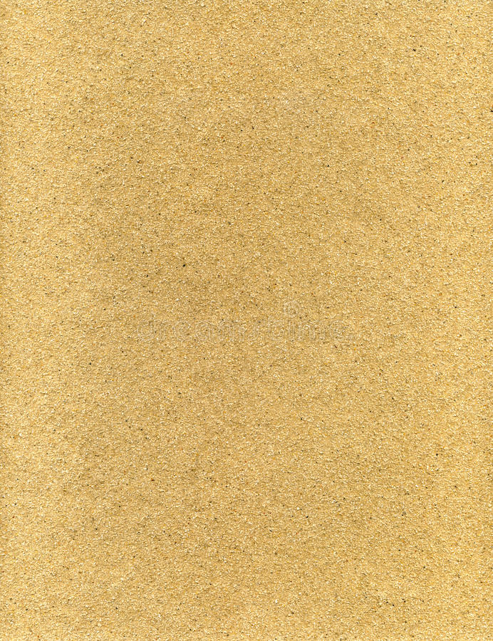 沙纸纹理 免版税库存图片
