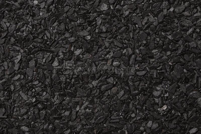 沥青屋面材料 免版税库存图片