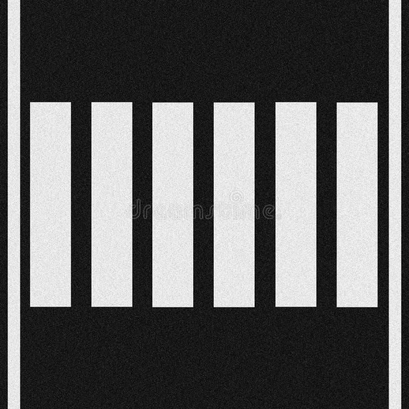 沥青纹理 免版税库存图片