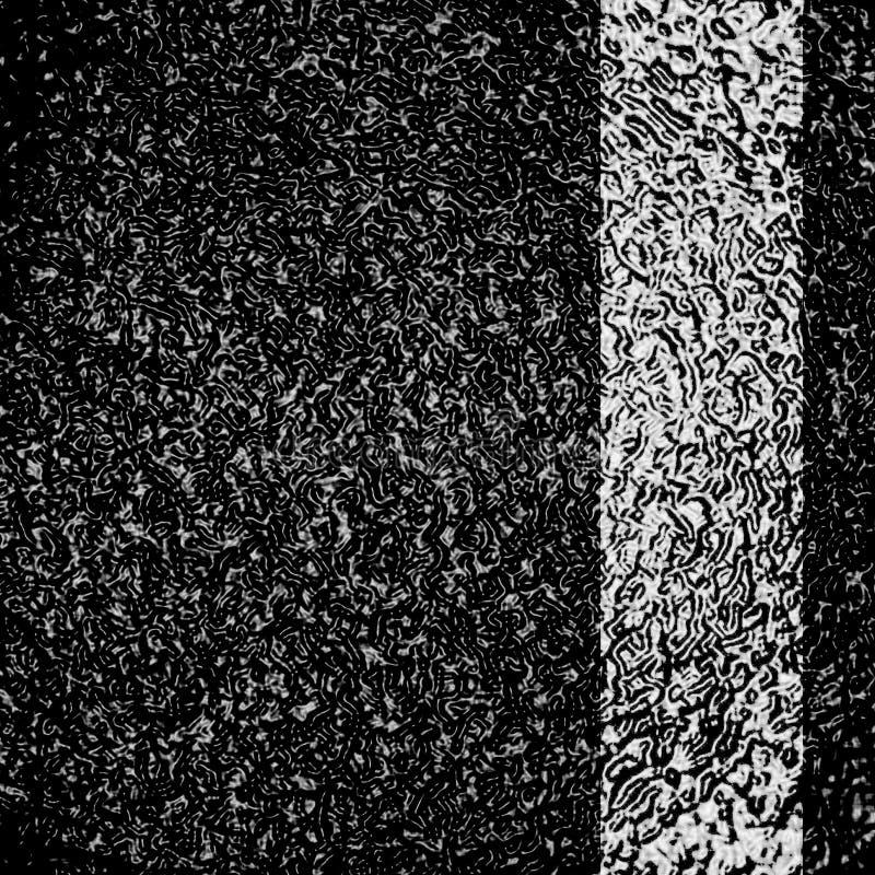沥青纹理 向量例证