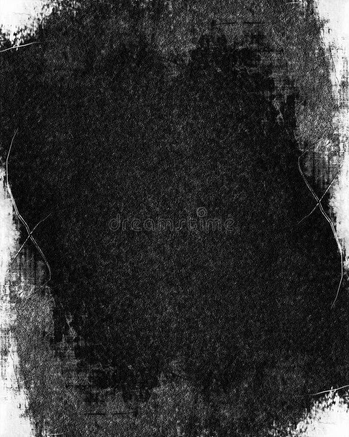 沥青背景纹理 皇族释放例证