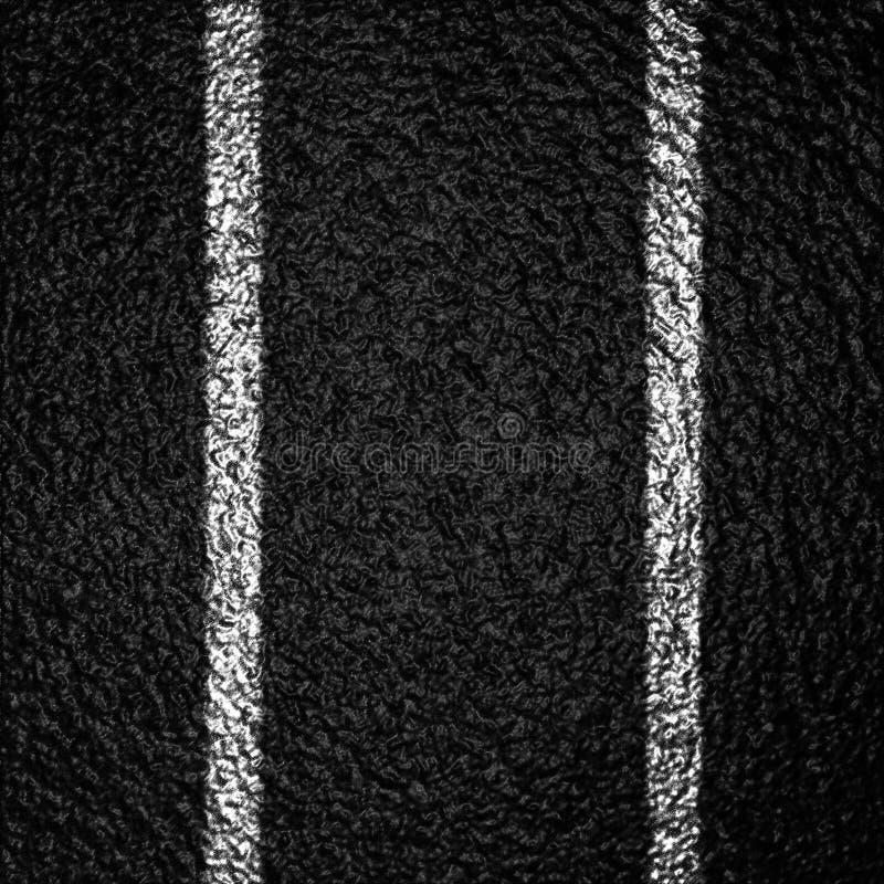 沥青背景纹理 库存例证