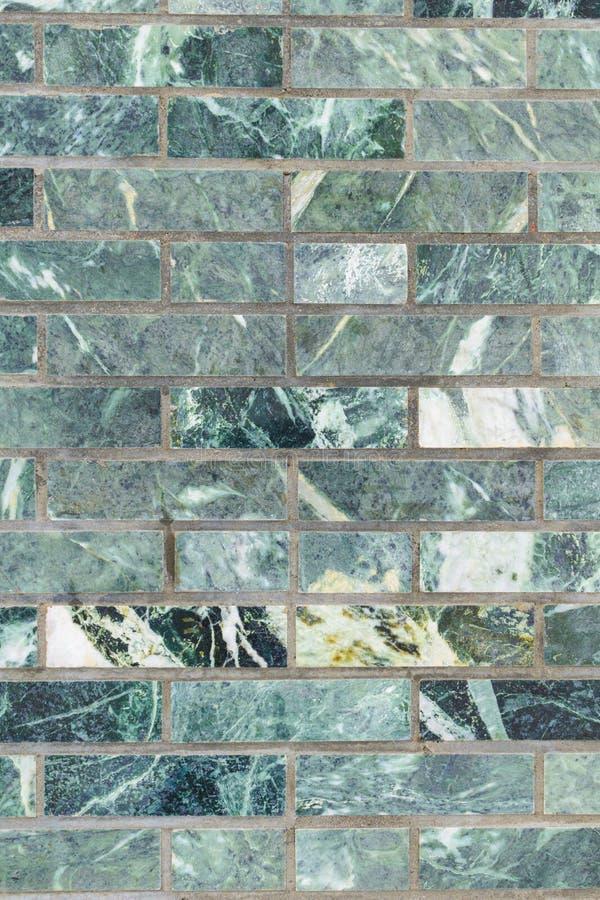 绿沸铜背景的墙壁绿色 免版税库存照片