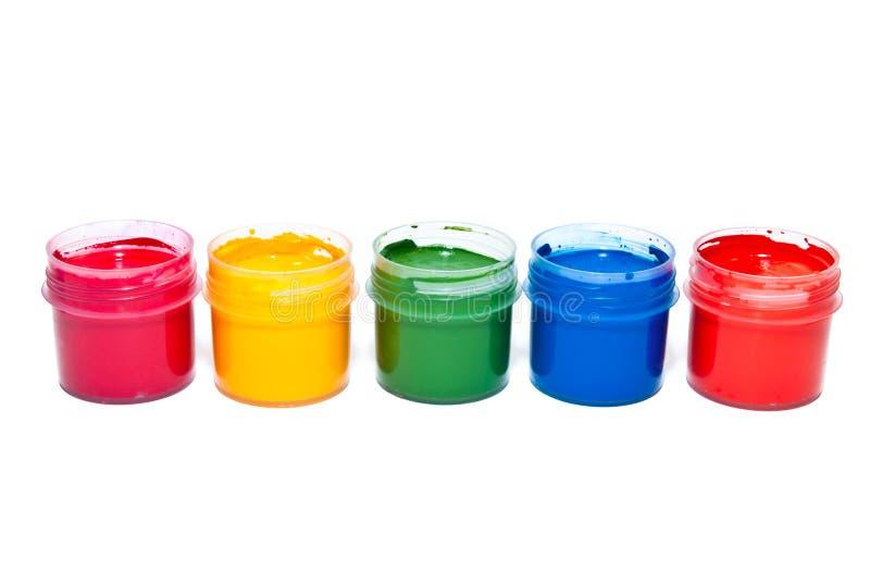Download 油漆 库存照片. 图片 包括有 调色板, browne, 生动, 绿色, 塑料, bothy, 红色, 油漆 - 22356512