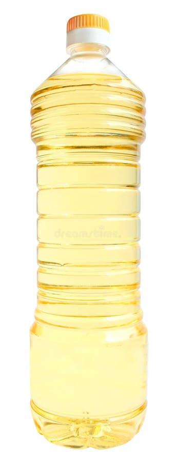 油 免版税库存照片
