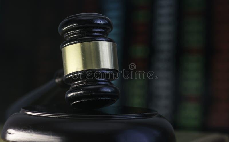 法律法律概念图象 免版税库存照片