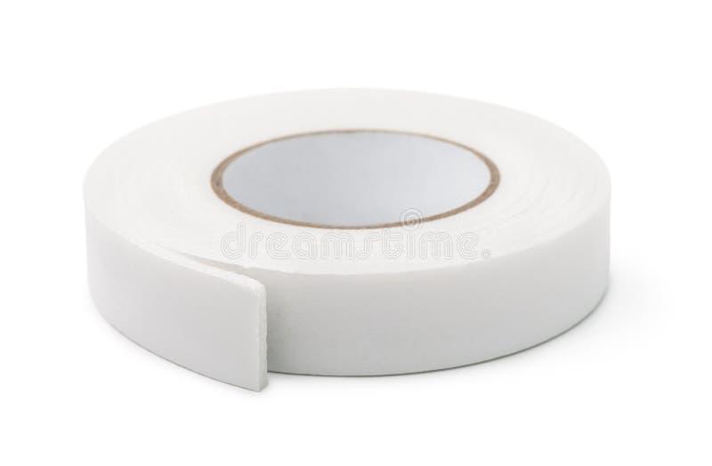 泡沫磁带 免版税库存照片