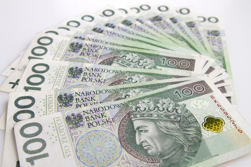 波兰币_波兰货币 波兰语爱好者100兹罗提钞票. 当前, 7月.
