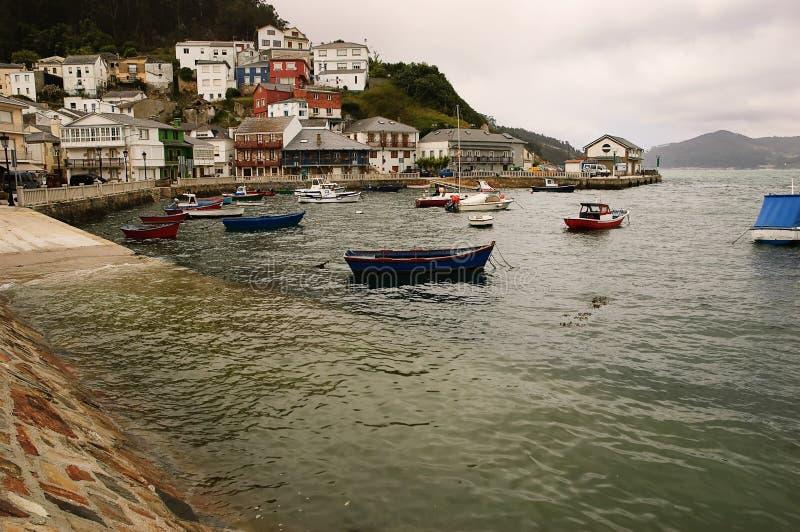 Download 波尔图做Barqueiro :有港口的小村庄在加利西亚 库存图片 - 图片 包括有 端口, 波尔图: 72358379