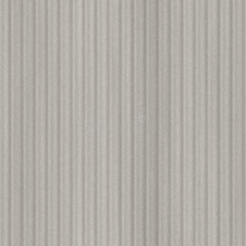 波状钢无缝的瓦片 向量例证