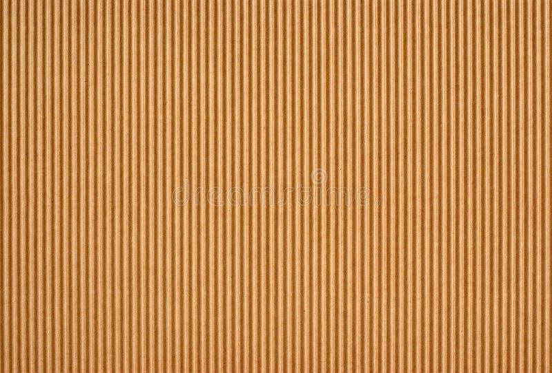 波纹状的纹理 库存照片