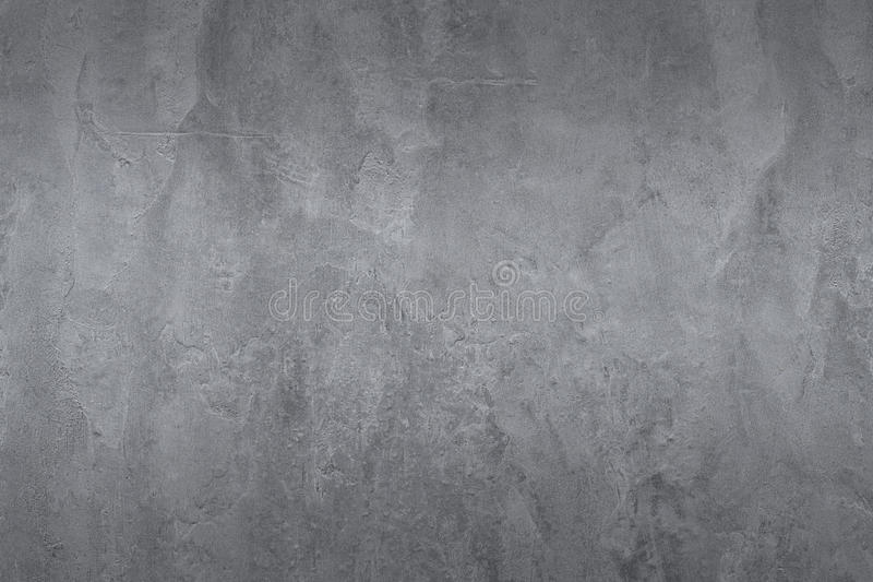 水泥和具体纹理与阴影样式的 图库摄影