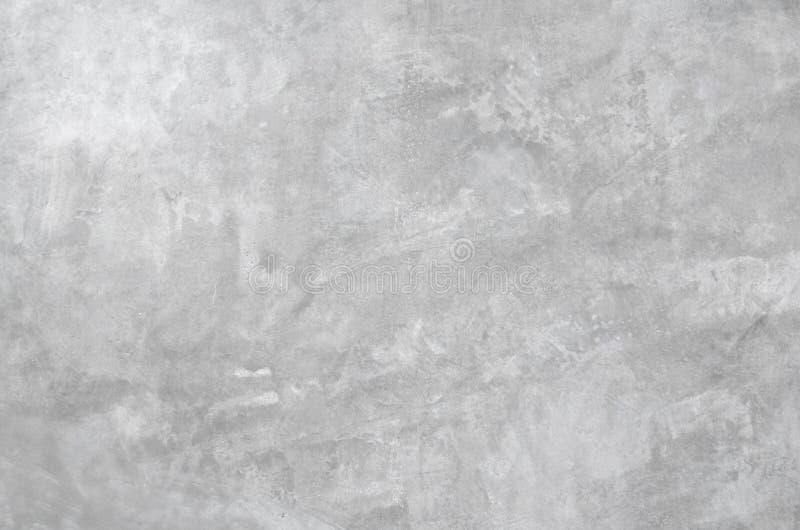 水泥墙壁纹理背景 免版税库存照片