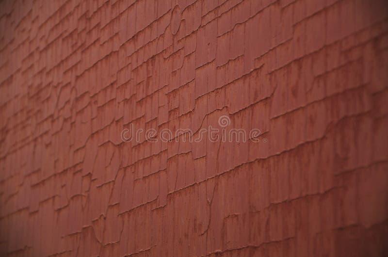 泥墙壁纹理  库存照片