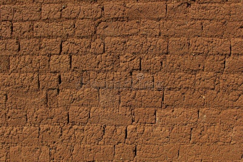 泥砖 免版税库存图片