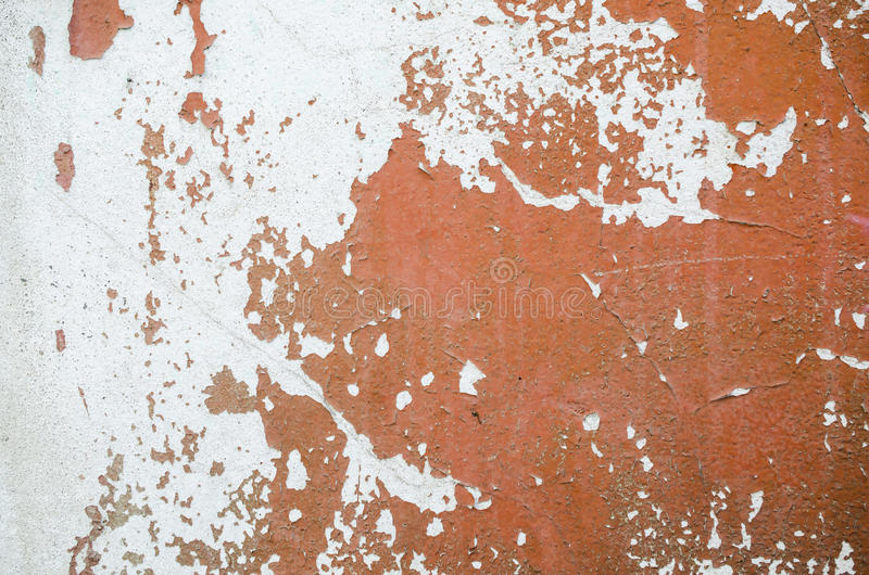 水泥纹理 免版税库存照片