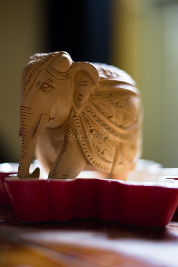 泰国大象97421留尼汪 库存图片