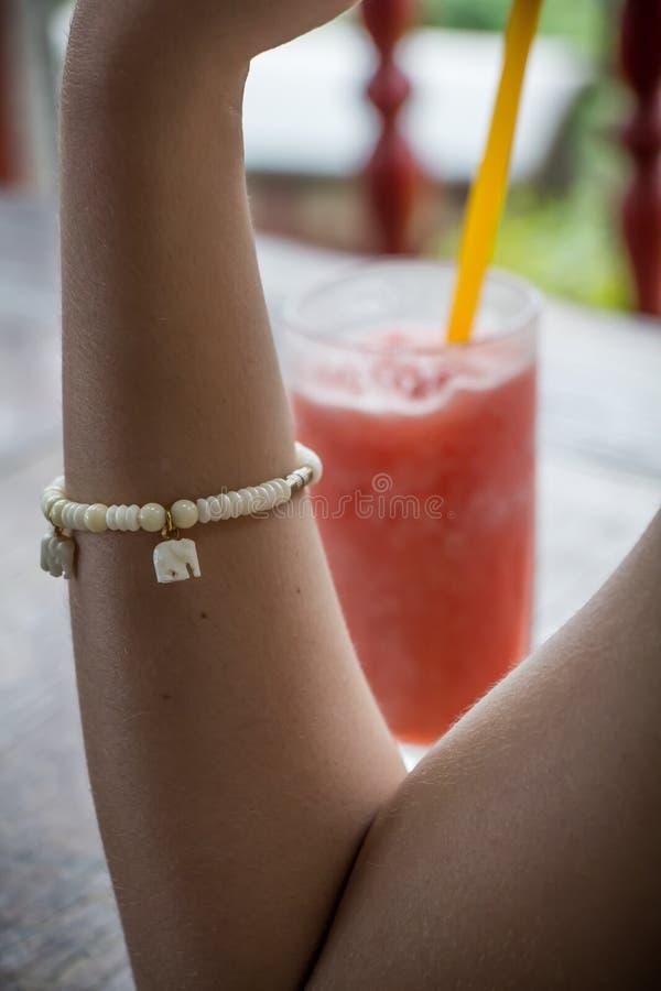泰国时尚样式 库存图片