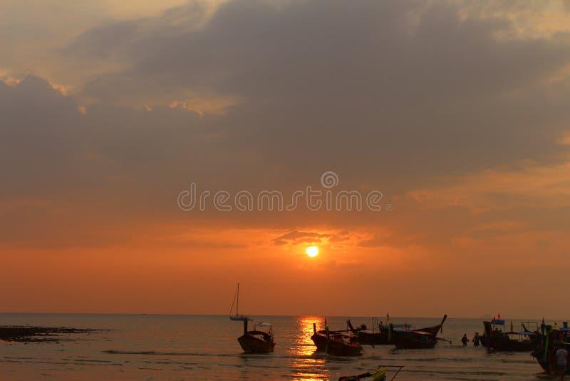 泰国海岛 免版税库存图片