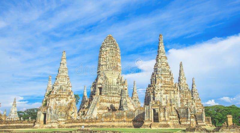 泰国的地标 免版税库存图片