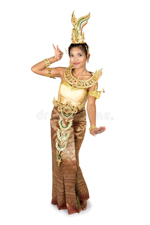 Download 泰国舞蹈家 库存图片. 图片 包括有 装饰, 发芽, 优美, 查出, 金子, 典雅, 夫人, 技艺家, 愉快 - 30333459