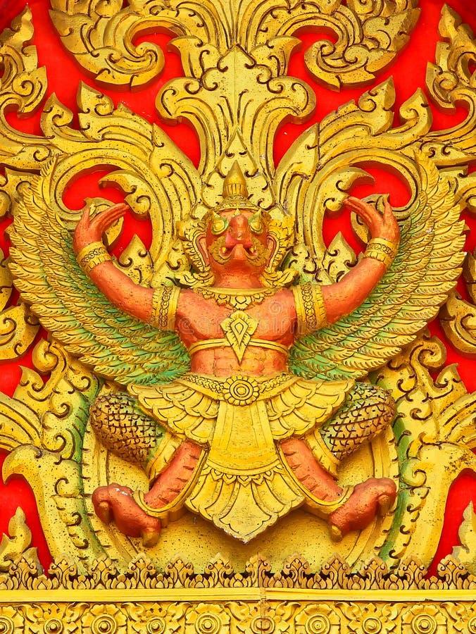 泰国艺术 免版税图库摄影