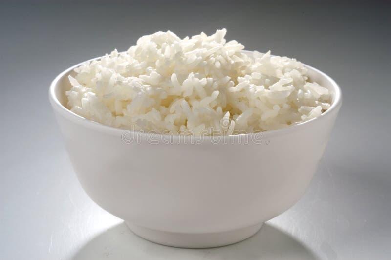泰国茉莉花的米 免版税库存图片