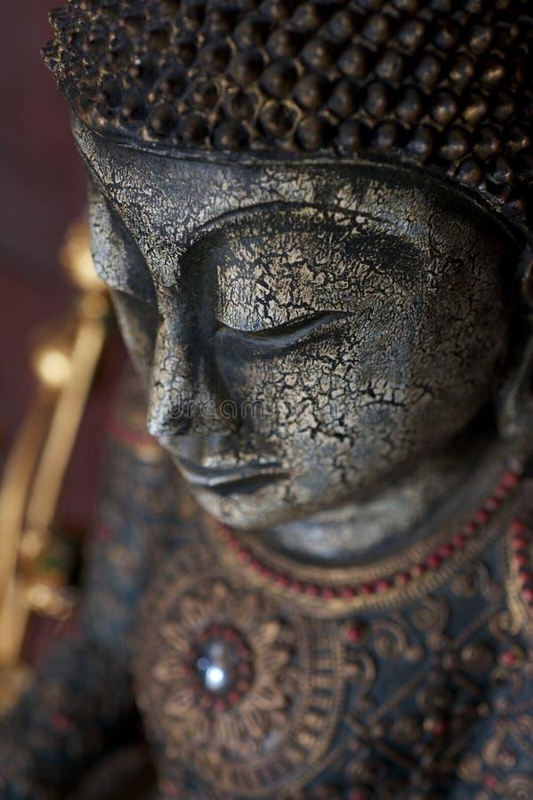 泰国菩萨的图象 免版税库存图片