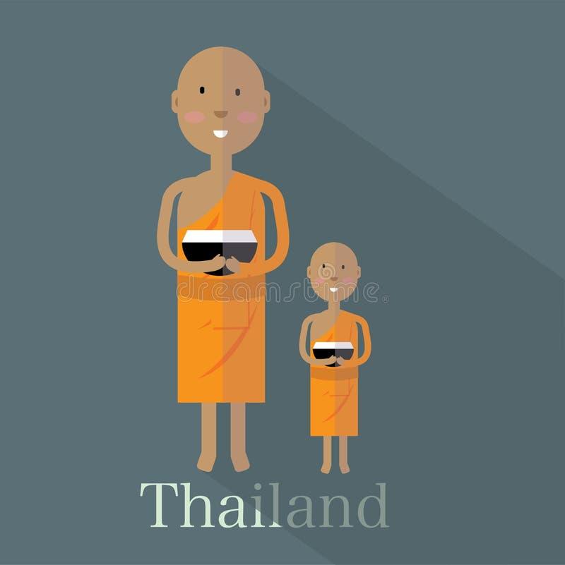 Download 泰国象 向量例证. 插画 包括有 动画片, 例证, 聚会所, 图标, 背包, 泰国, 符号, 文化, 修士 - 72374125