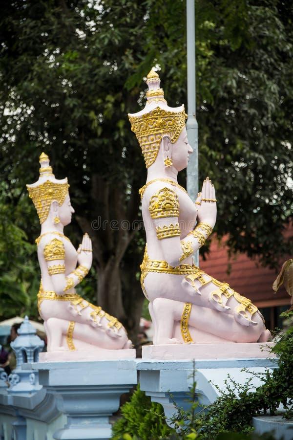 泰国,苏梅岛国家公园视图 图库摄影